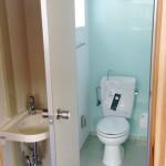 トイレ 施行例