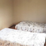 ベッドルーム 施行例