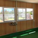仏壇部屋の内装 施行例